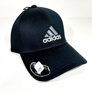 Adidas Climalite Stretch Fit Men's Ball Cap Size S